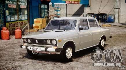 Vaz-21065 1993-2002 v 1.0 para GTA 4