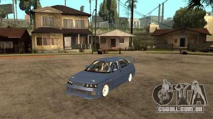 LADA 21103 rua edição para GTA San Andreas