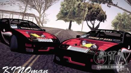 Nissan 300ZX Z32 para GTA San Andreas