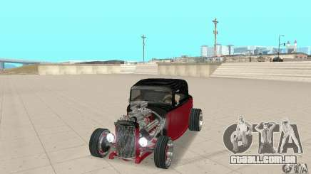Ford Hot Rod 1932 para GTA San Andreas