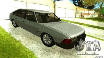 2141 AZLK v 2.0 para GTA San Andreas