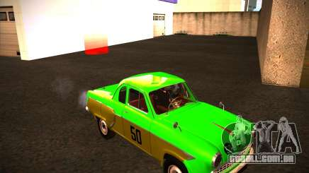 Moskvitch 407G para GTA San Andreas