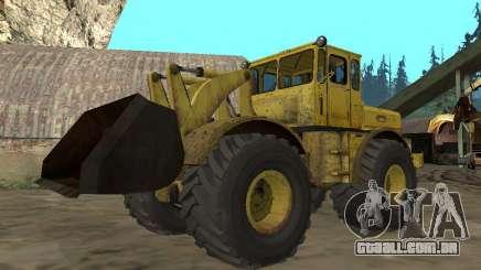 Kirovets k-701 para GTA San Andreas