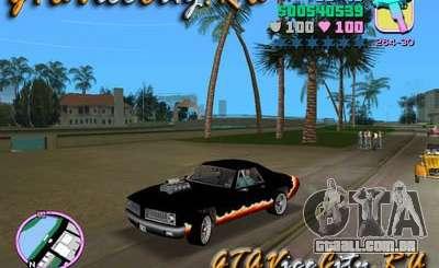 Diablos GTA 3 para GTA Vice City