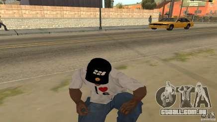 Cap 228 para GTA San Andreas