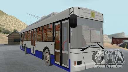 Optima Trolza 5275 para GTA San Andreas