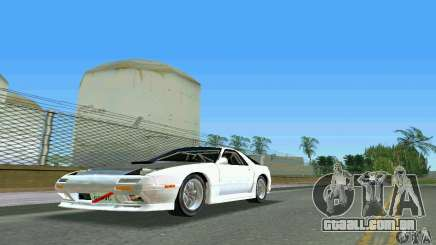 Mazda Savanna RX-7 FC3S para GTA Vice City