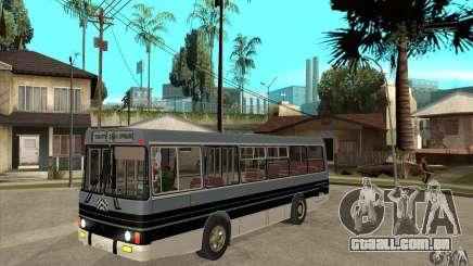 LAZ-4202 para GTA San Andreas