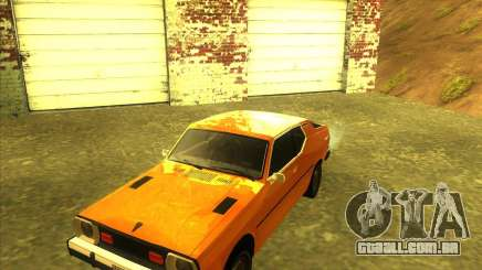 Datsun F10 1977 para GTA San Andreas