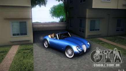 Wiesmann MF3 Roadster para GTA San Andreas