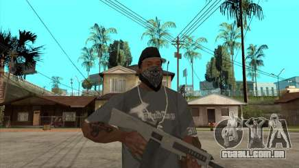 Atchisson assault shotgun (AA-12) para GTA San Andreas