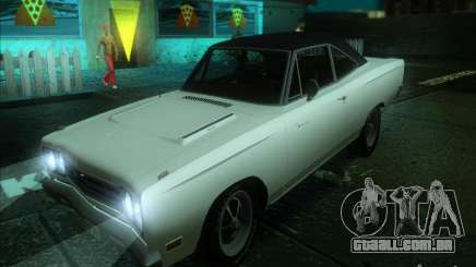 Plymouth Roadrunner 440 para GTA San Andreas