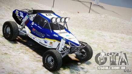 Jimco Buggy para GTA 4