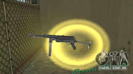 MP-40 para GTA Vice City