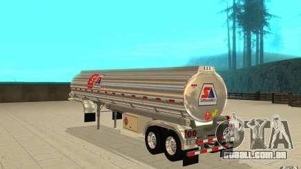 Semi Petrotr para GTA San Andreas