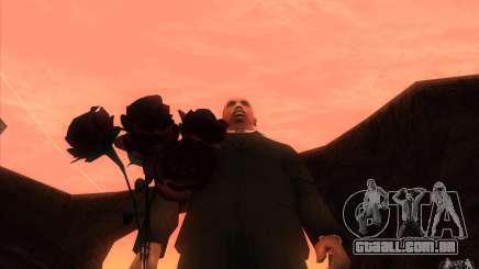 Flowers HD para GTA San Andreas