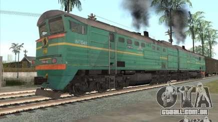 2te10v-3390 para GTA San Andreas