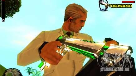 Novo Deagle para GTA San Andreas