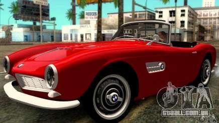 BMW 507 para GTA San Andreas