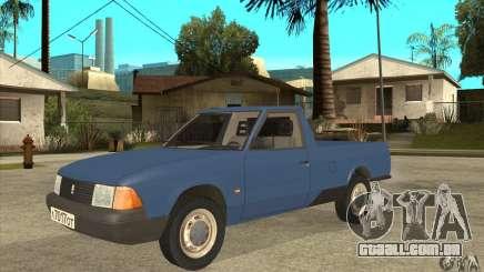AZLK 2335 para GTA San Andreas
