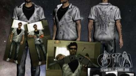 Novo doce para GTA San Andreas