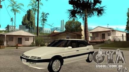 Citroen XM 1992 para GTA San Andreas
