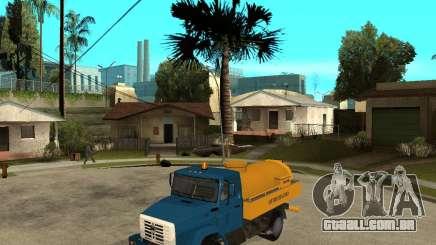 ZIL-433362 Extra Pack 2 para GTA San Andreas
