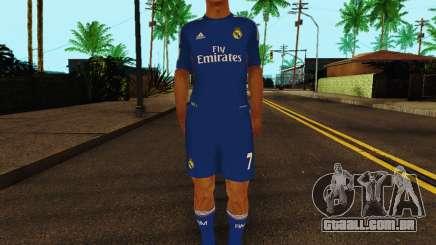 Cristiano Ronaldo v2 para GTA San Andreas