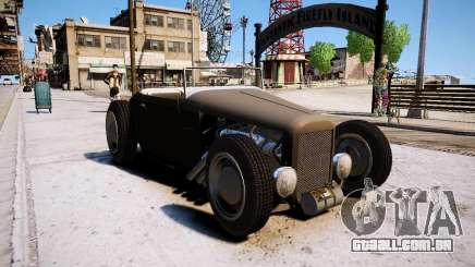 Roadster High Boy para GTA 4