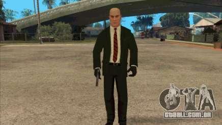 Hitman: Codename 47 para GTA San Andreas
