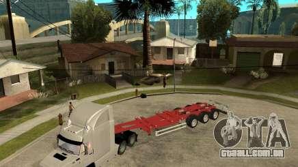 Patch reboque v_1 para GTA San Andreas