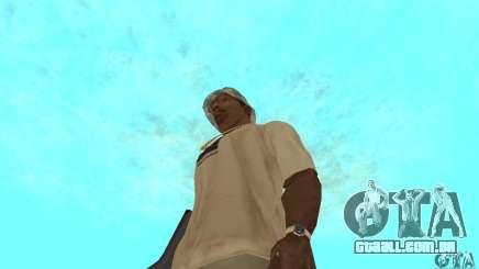 Rolex skin 13 para GTA San Andreas