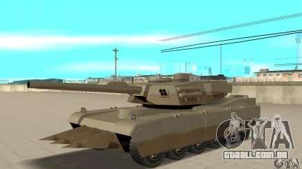 Tanque Rhino de nel coxo para GTA San Andreas