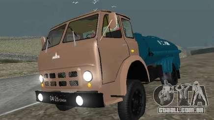 MAZ 503 para GTA San Andreas