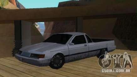 Novo Picador para GTA San Andreas