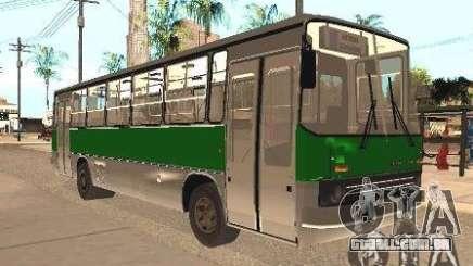 Ikarus 263 para GTA San Andreas