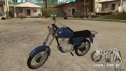 Minsk v2.0 para GTA San Andreas