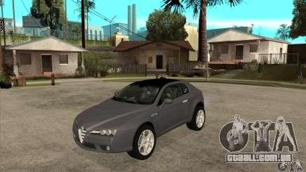 Alfa Romeo Brera de NFSC para GTA San Andreas