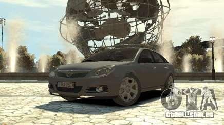 Opel Vectra para GTA 4