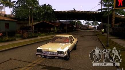 Dodge Monaco para GTA San Andreas