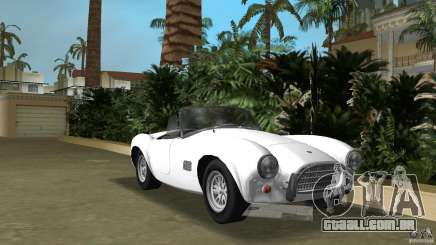 AC Cobra 289 para GTA Vice City