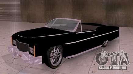 Cadillac Deville 1974 para GTA San Andreas