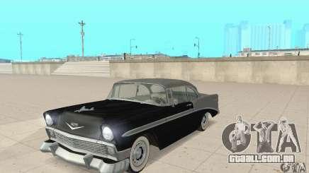 Chevrolet Bel Air 1956 para GTA San Andreas