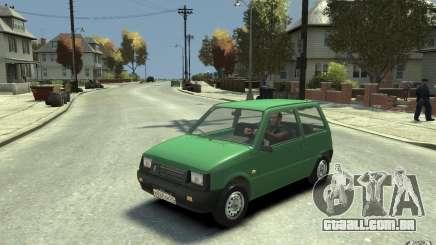 1111 OKA para GTA 4