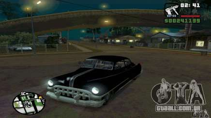 Cadillac Series 62 Sedan para GTA San Andreas