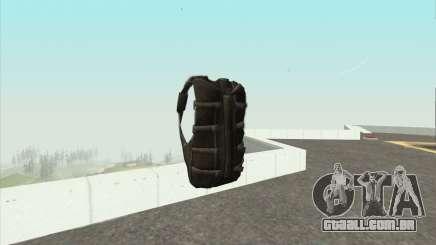 Black Ops Parachute para GTA San Andreas