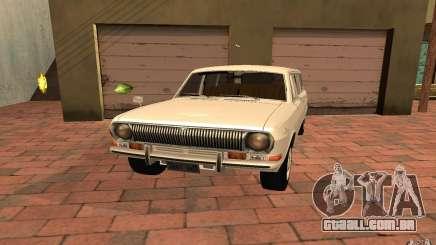 GAZ 2402 para GTA San Andreas