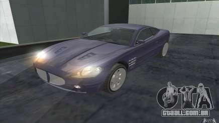 F620 de GTA TBoGT para GTA San Andreas