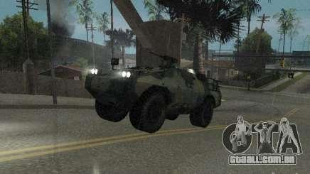 S. w. r. T de Counter Strike Source para GTA San Andreas