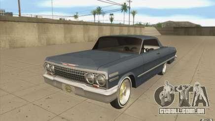 Voodoo para GTA San Andreas